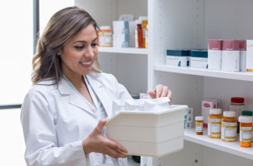 Customize Workflows in PrimeRx™ for Flexibility in Meeting Pharmacy and Patient Needs