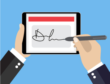 Prescription Electronic Signatures –  Regulatory Requirements and Technology Solutions