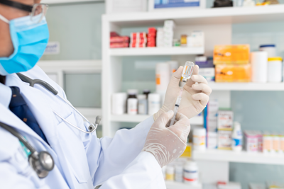 Federal Government Increases Medicare Reimbursement Rate for COVID-19 Vaccines