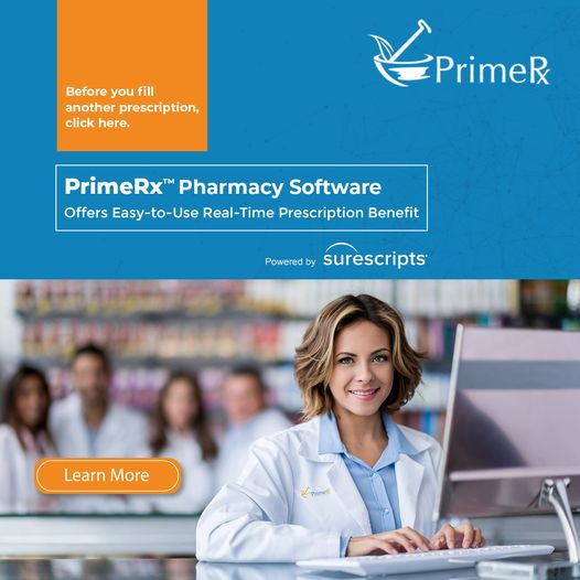 Surescripts Empowers Pharmacies with Benefits-Based Prescription Price Transparency Tool