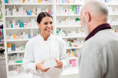Patients Continue to Prefer Independent Pharmacies Over Chains