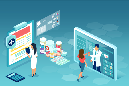 Patients Increasingly Turning to Mobile Apps for 24/7 Pharmacy Access