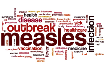 Lessons from the Measles Outbreak – Using your Pharmacy Pulpit to Promote Immunizations