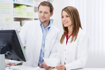Five Considerations in Selecting a Pharmacy Software System