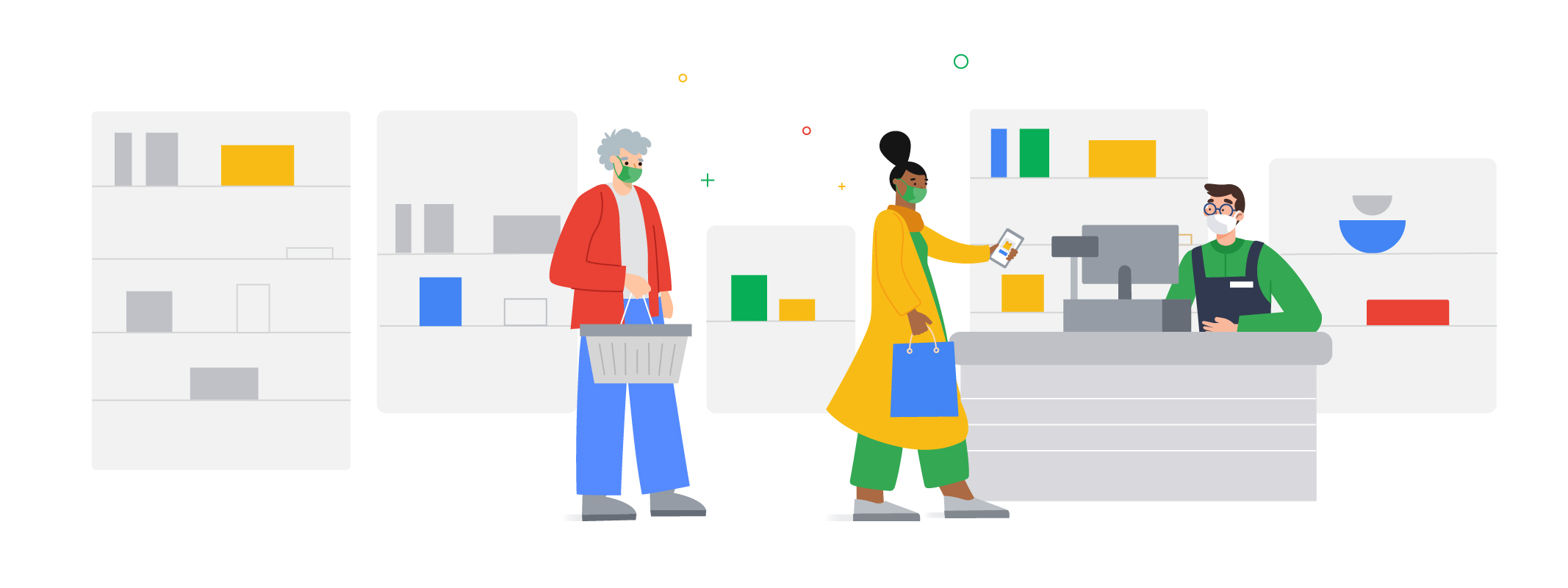 Retail Trends 2021: How the Pandemic is Changing Shopper Demands