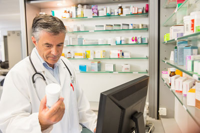 Pharmacy Technology - A Crucial Tool in Combatting Adverse Drug Interactions