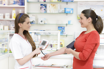 Patients see Increased Role of Pharmacy in Managing their Health