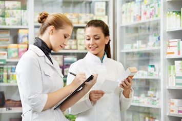 Using your Pharmacy Technology System to Manage Inventory, and Control Costs