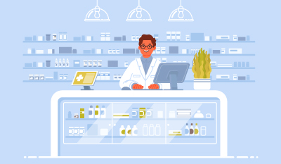 #4: How does PrimeRx™ impact the pharmacy's everyday workflow?