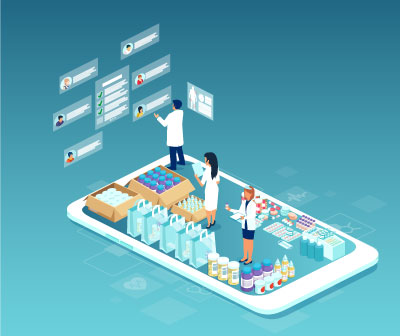 #3: What sets Micro Merchant Systems and PrimeRx apart from other pharmacy software companies?