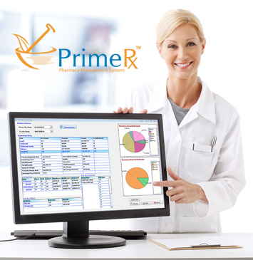 """PrimeRx™ from Micro Merchant Systems offers """"best in class"""" capabilities to help combat fallout from conflicting medications."""