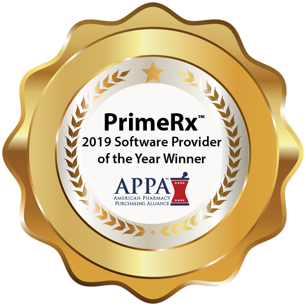 Micro Merchant Named Pharmacy System of the Year by American Pharmacy Purchasing Alliance (APPA)