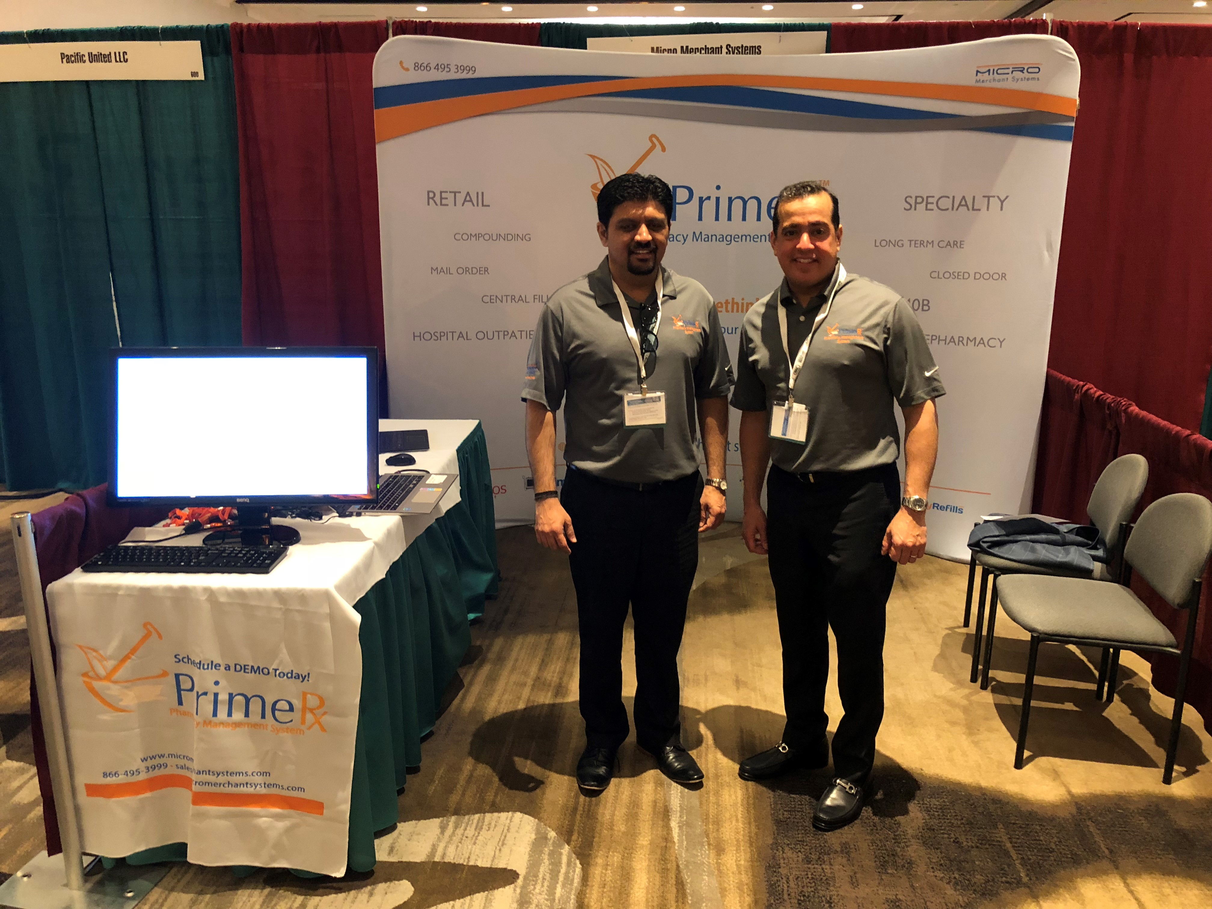 EPIC Pharmacies Stockholders Meeting and Trade Show