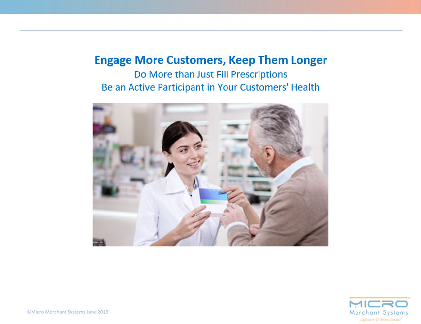 Engage More Customers, Keep Them Longer