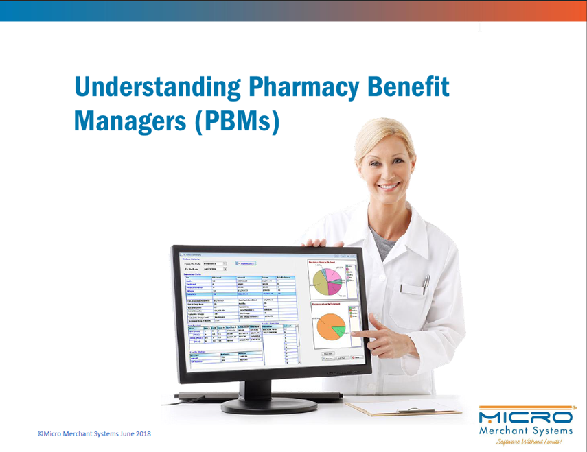 Understanding Pharmacy Benefit Managers (PBMs)